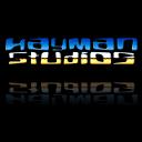 HayMan Studios logo