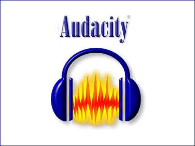 Audacity website